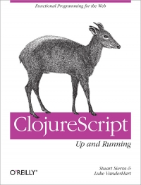 ClojureScript: Up and Running Free Ebook