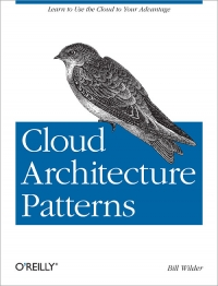 Cloud Architecture Patterns Free Ebook