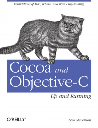 Cocoa and Objective-C: Up and Running Free Ebook