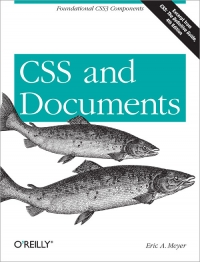 CSS and Documents Free Ebook