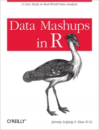 Data Mashups in R.