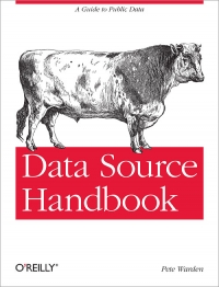 Data Source Handbook Free Ebook