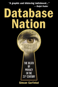 Database Nation Free Ebook