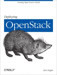 Deploying OpenStack Free Ebook