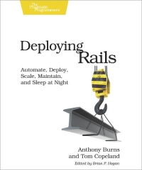 Deploying Rails Free Ebook
