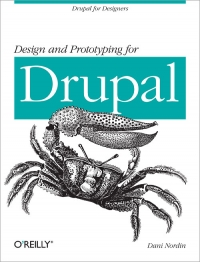 Design and Prototyping for Drupal Free Ebook