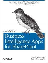 Developing Business Intelligence Apps for SharePoint