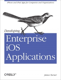 Developing Enterprise iOS Applications Free Ebook