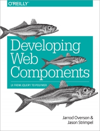 Developing Web Components