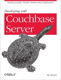 Developing with Couchbase Server Free Ebook