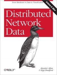 Distributed Network Data Free Ebook