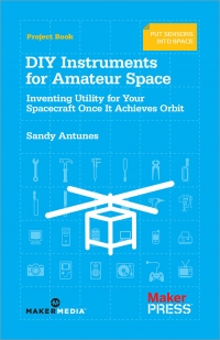 DIY Instruments for Amateur Space Free Ebook