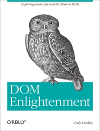 DOM Enlightenment Free Ebook