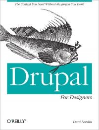 Drupal for Designers Free Ebook
