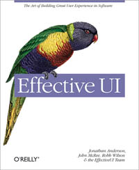 Effective UI Free Ebook