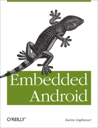 Embedded Android Free Ebook