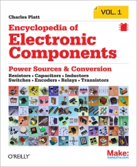 Encyclopedia of Electronic Components Volume 1 Free Ebook