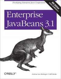 Enterprise JavaBeans 3.1, 6th Edition Free Ebook