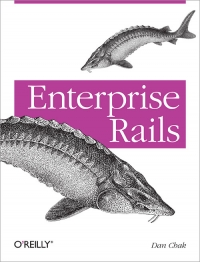 Enterprise Rails Free Ebook