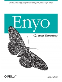 Enyo: Up and Running Free Ebook
