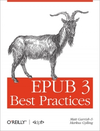 EPUB 3 Best Practices Free Ebook