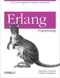 Erlang Programming Free Ebook
