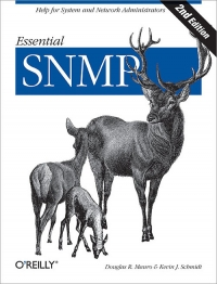 Essential SNMP, 2nd Edition