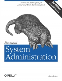 Essential System Administration, 3rd Edition Free Ebook