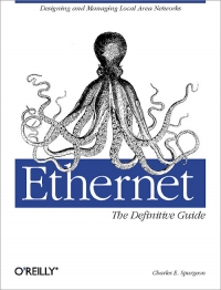 Ethernet: The Definitive Guide Free Ebook