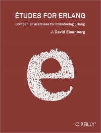 Etudes for Erlang Free Ebook