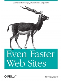Even Faster Web Sites Free Ebook