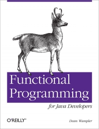 Functional Programming for Java Developers Free Ebook
