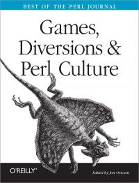 Games, Diversions &amp Perl Culture Free Ebook