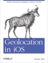 Geolocation in iOS Free Ebook