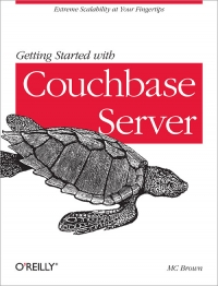 Getting Started with Couchbase Server Free Ebook
