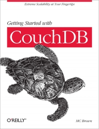 Getting Started with CouchDB Free Ebook