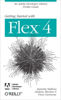 Getting Started with Flex 4 Free Ebook