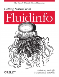 Getting Started with Fluidinfo Free Ebook