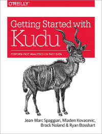Getting Started with Kudu