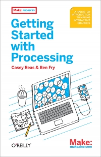 Getting Started with Processing Free Ebook
