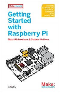 Getting Started with Raspberry Pi Free Ebook