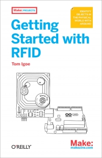 Getting Started with RFID Free Ebook