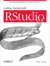 Getting Started with RStudio Free Ebook