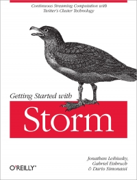 Getting Started with Storm Free Ebook
