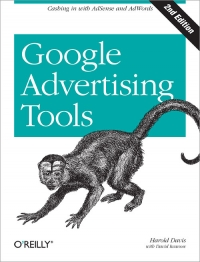 Google Advertising Tools, 2nd Edition Free Ebook