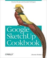 Google SketchUp Cookbook Free Ebook