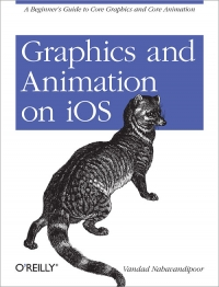 Graphics and Animation on iOS Free Ebook
