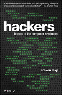 Hackers Free Ebook