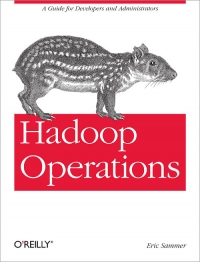 Hadoop Operations Free Ebook