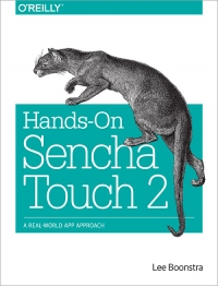 Hands-On Sencha Touch 2